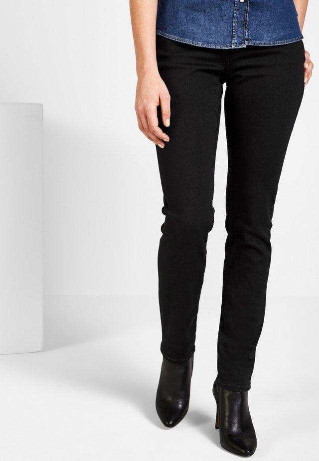 SISSY  - Slim fit jeans - black