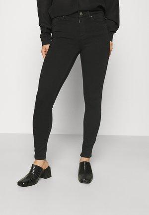 VMLUX SUPER - Jeans Skinny Fit - black