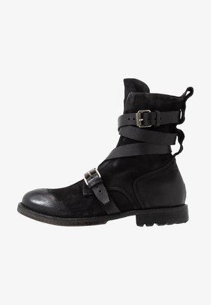 CELTIKA - Classic ankle boots - nero