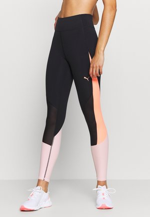 TRAIN PEARL FULL - Tights - black