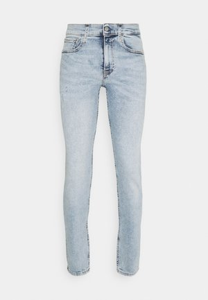 SKINNY - Jeans Skinny Fit - denim light