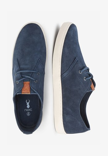 Volnočasové šněrovací boty