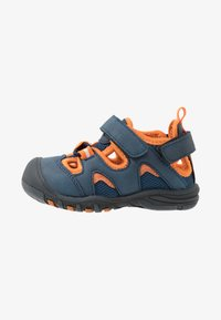 Pax - PEPPER - Walking sandals - navy - 1