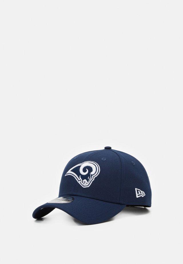 THE LEAGUE LOSRAM TEAM - Caps - dark blue