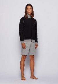BOSS - Shorts - grey - 1