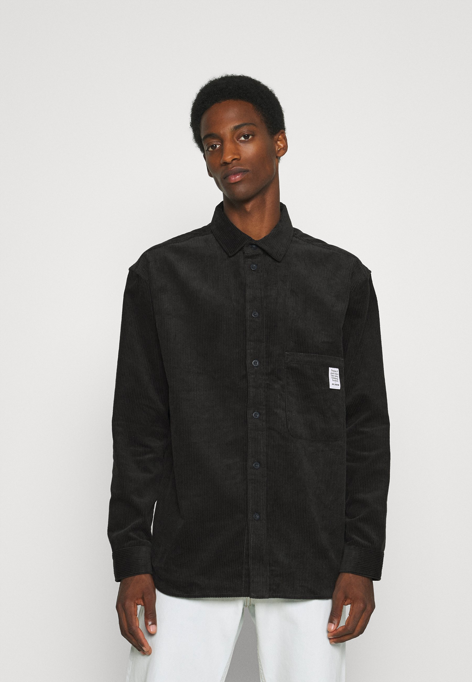 Men FRANK OVERSHIRT - Summer jacket