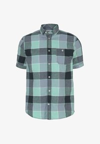 TOM TAILOR - Shirt - turquoise - 4