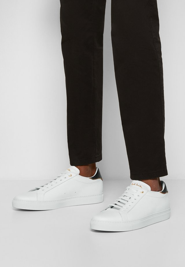 BECK - Trainers - white/multi