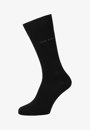 MARC UNI - Socks - black