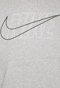 Nike Sportswear - SUIT SET - Träningsset - dark grey heather - 5