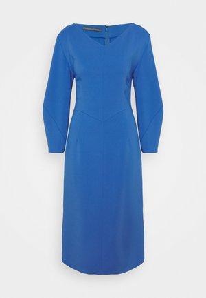 DRESS - Etui-jurk - blue
