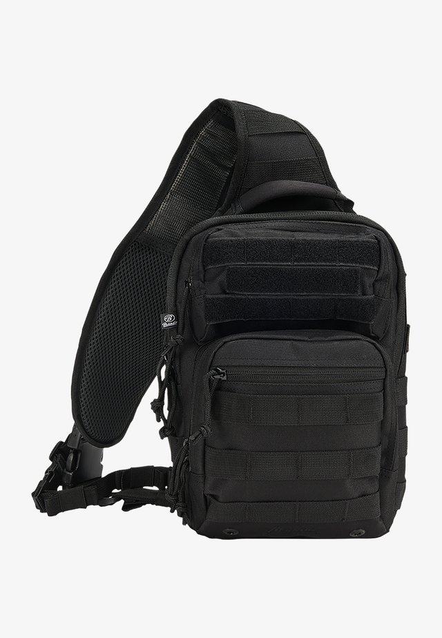 Across body bag - darkcamo