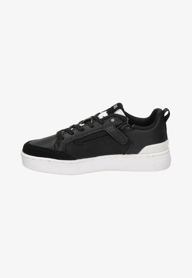 Björn Borg - Sneakers laag - zwart