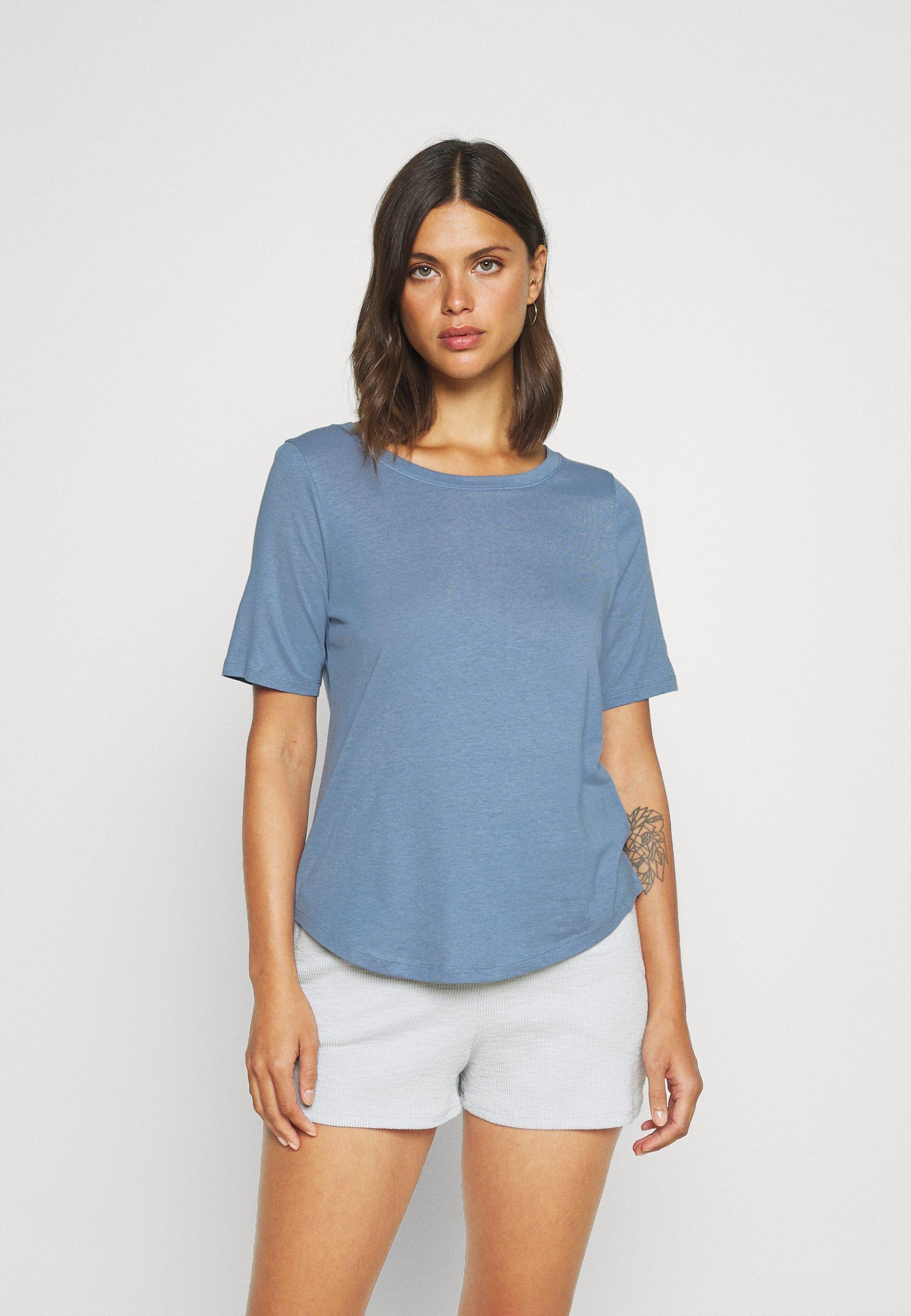 Donna 2 PACK - Maglia del pigiama