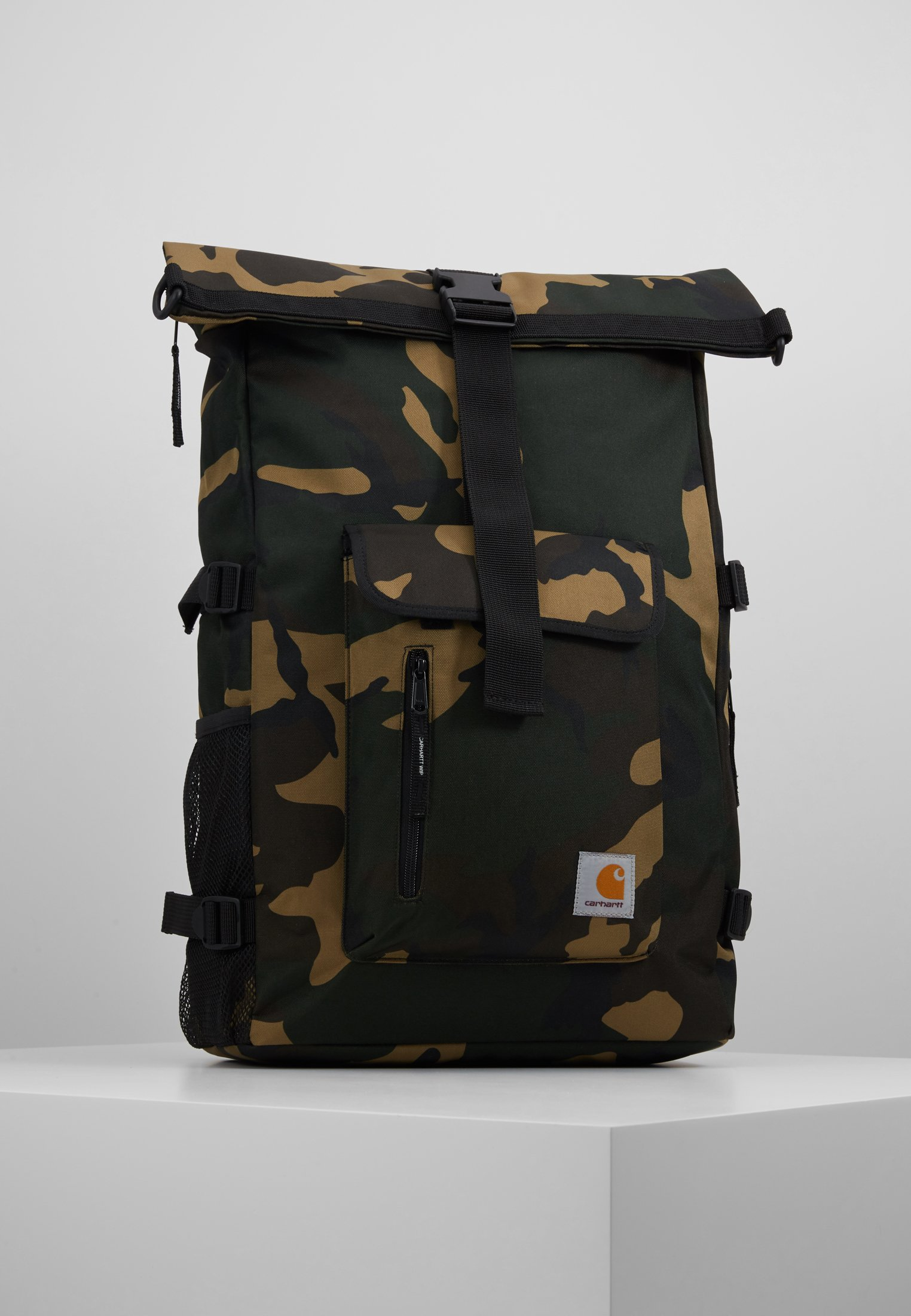 Ultimo sconto Accessori Carhartt WIP PHILIS BACKPACK Zaino laurel
