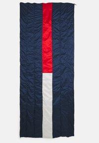 Tommy Jeans - OVERSIZE HERITAGE DUFFLE - Weekendbag - blue - 5