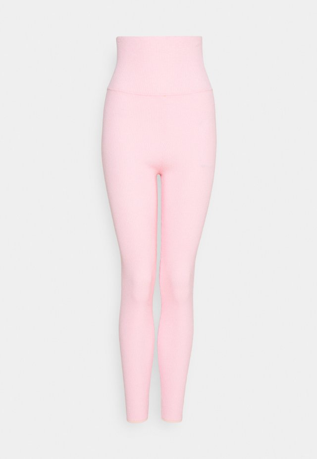LEGGING - Punčochy - light pink