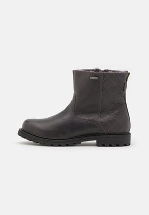 HARTLEY - Winter boots - black