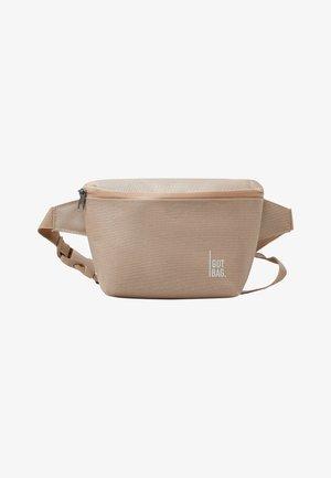 Bæltetasker - sand