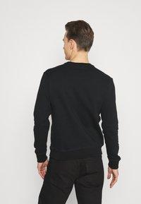 Schott - PHYSICAL - Sweatshirt - black - 2