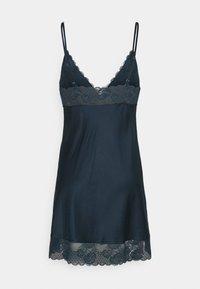LingaDore - DULL DRESS - Camicia da notte - navy - 7