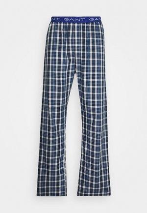 Pyjamasbyxor - marine