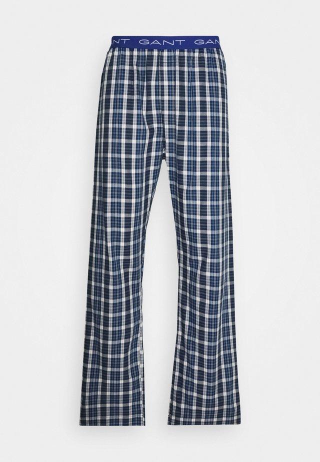 Pyjamasbukse - marine