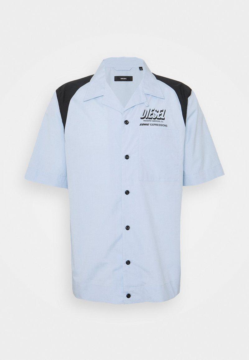 Diesel - NEO - Shirt - blue
