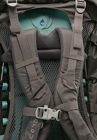 Osprey - RENN  - Backpack - cinder grey - 8