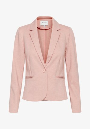 RIZETTA - Blazer - rose tan melange