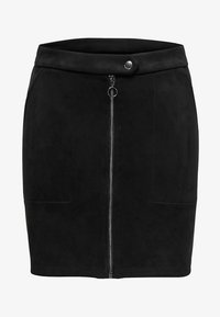 JDY - Mini skirt - black - 4