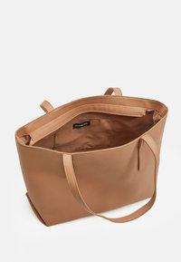 Even&Odd - Tote bag - nude - 2