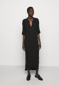 House of Dagmar - BEATRIZ - Jumper dress - black - 0