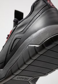 HUGO - ATOM - Sneakers - black - 5