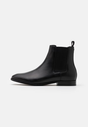 METROPOLITAN CHELSEA BOOT - Kotníkové boty - black