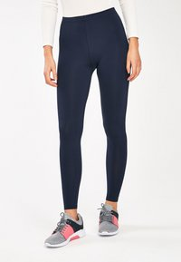 Next - FULL LENGTH LEGGINGS - Leggingsit - blue - 0