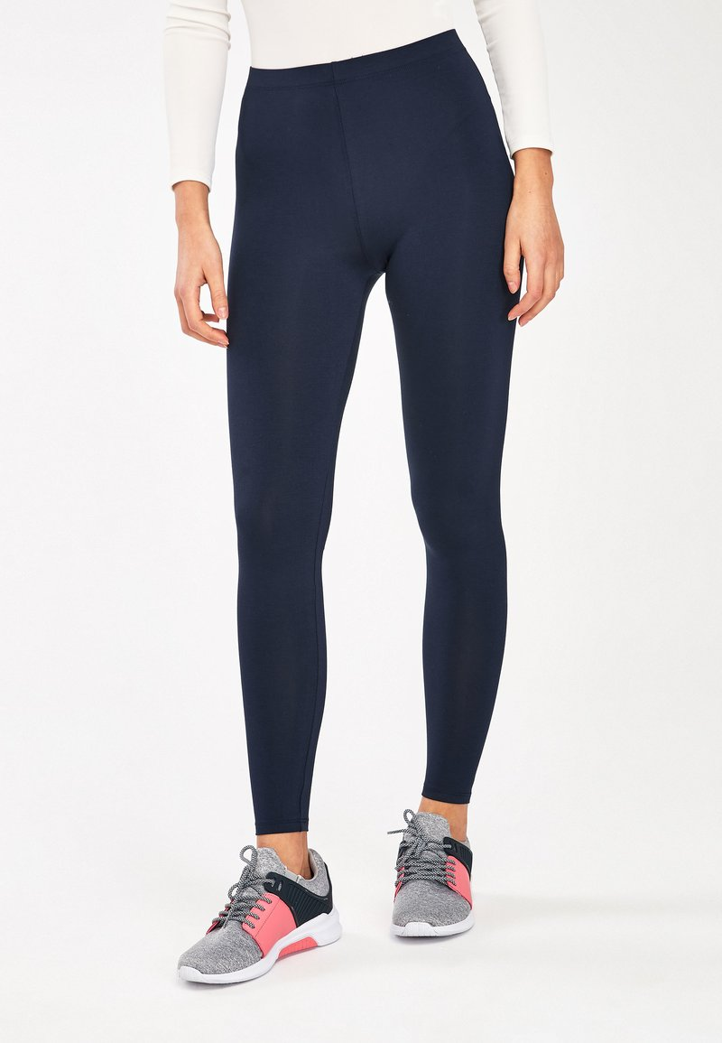 Next - FULL LENGTH LEGGINGS - Leggingsit - blue