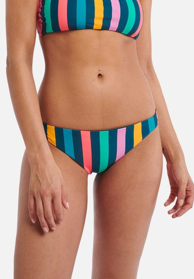 SUNKISSED - Bikini pezzo sotto - multi-coloured