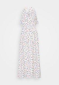 Molly Bracken - LADIES DRESS - Day dress - naval white - 0