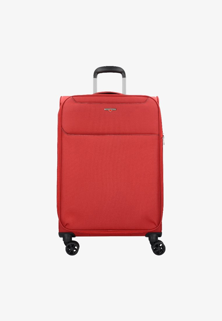 Hardware - XLIGHT - Wheeled suitcase - wine red