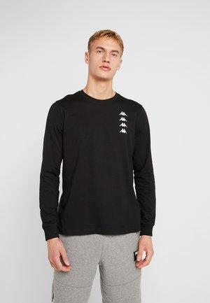 GRANDALF - Pitkähihainen paita - caviar