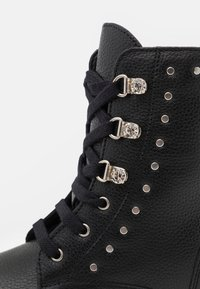 clic! - Lace-up ankle boots - piamonte - 5