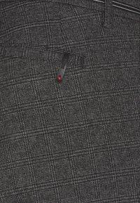 Cinque - CIBRAVO TROUSER - Trousers - grey - 2