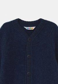 Joha - Jumpsuit - dark blue melange - 2