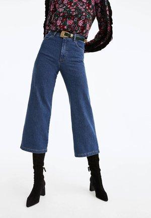 GERADE - Džíny Straight Fit - blue