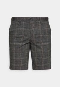 Only & Sons - ONSMARK - Shorts - dark grey melange - 4