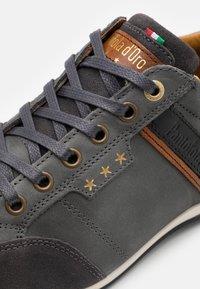 Pantofola d'Oro - ROMA UOMO  - Baskets basses - dark shadow - 5