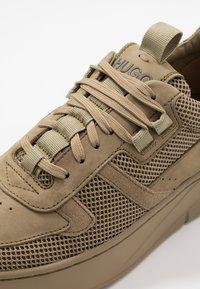 HUGO - MADISON - Sneakers basse - medium beige - 5