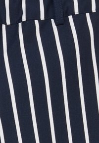 s.Oliver - LANG - Trousers - dark blue - 2