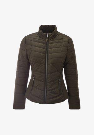 Winter jacket - vert kaki